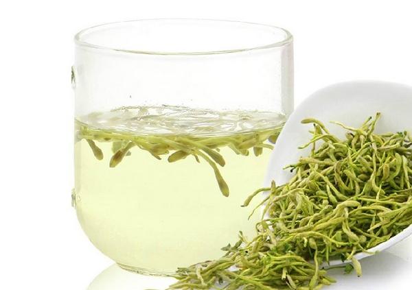 春季喝什么茶最好