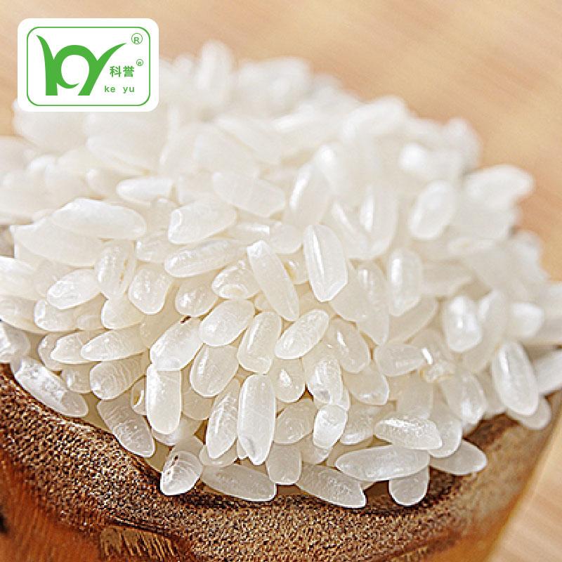 科誉 鸭稻丝苗米1.25kg 华农育种 口感好 饭味浓香